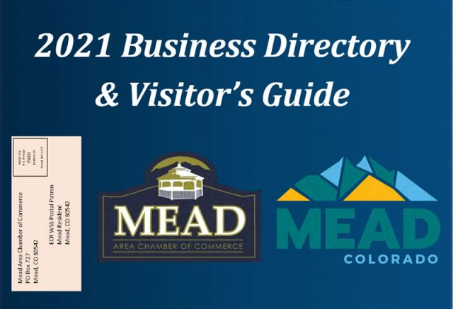 Mead Business Directory and Visitor Guide