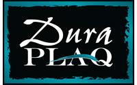 DuraPlaq - Emerson Frames logo