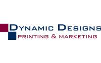 Dynamic Designs Printing & Marketing logo