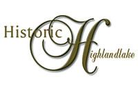 Historic Highlandlake logo
