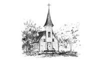 Guardian Angels Catholic Church logo