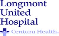 Longmont United Hospital logo