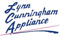 Lynn Cunningham Appliance logo