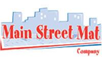 Main Street Mat logo