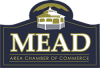 Mead Area Chamber of Commerce logo