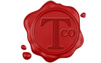 The Tallent Company logo