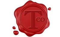 The Tallent Company logo